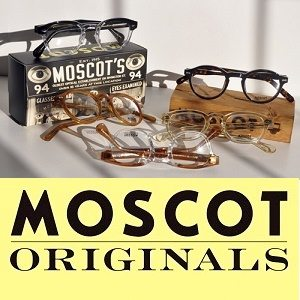 Moscot - Only available at Fitzroy