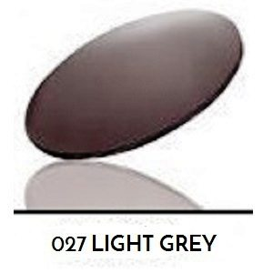 027 Light Grey