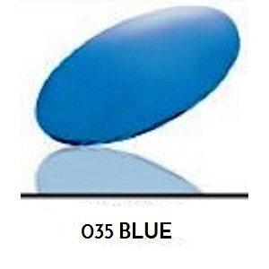 035 Blue
