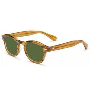 a897c49c6fd Moscot Lemtosh Blonde Sunglasses Melbourne Fitzroy