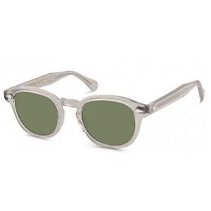 42fd1a92a7 Moscot Lemtosh Light Grey Sunglasses Melbourne Fitzroy