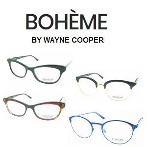 Boheme by Wayne Cooper