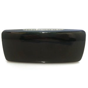 Occhio Optical Case Black
