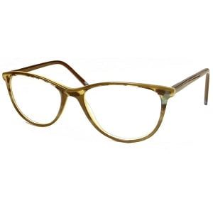 Occhio FP1873 Olive Brown Tortoise