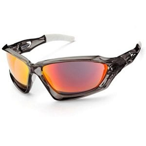 Mallee Bull 023 C3 Grey Crystal with Mirror Lens