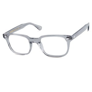 Moscot Boychik Light Grey