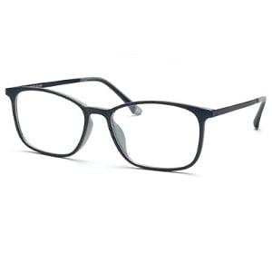 Occhio Flexon 1634 Matte Black Inner Grey