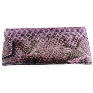 Occhio Python Case - Purple Skin Pattern