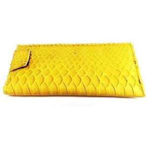 Occhio Python Case - Yellow
