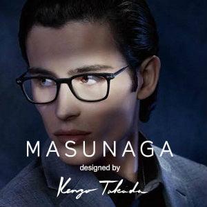Kenzo by Masunaga