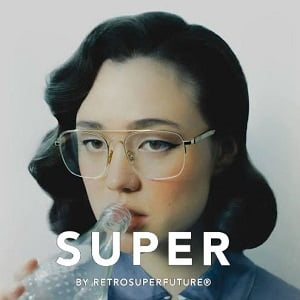 Retrosuperfuture