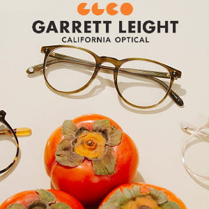 Garrett Leight