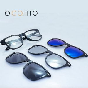 Occhio Magnetic Clip On